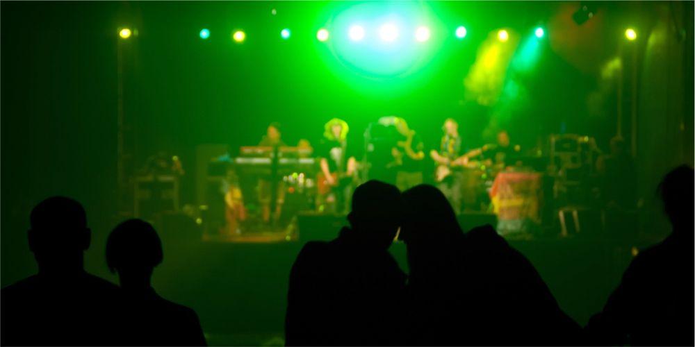 Concert Transportaion