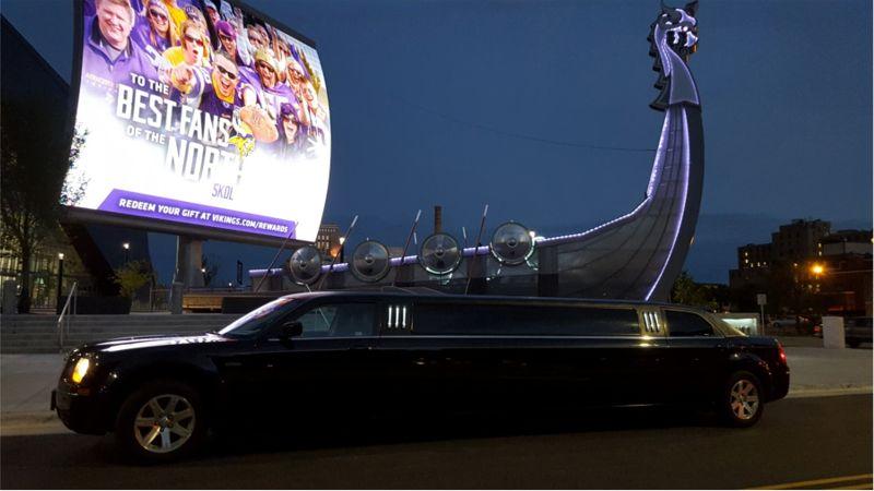 Super Bowl 52 Transportation